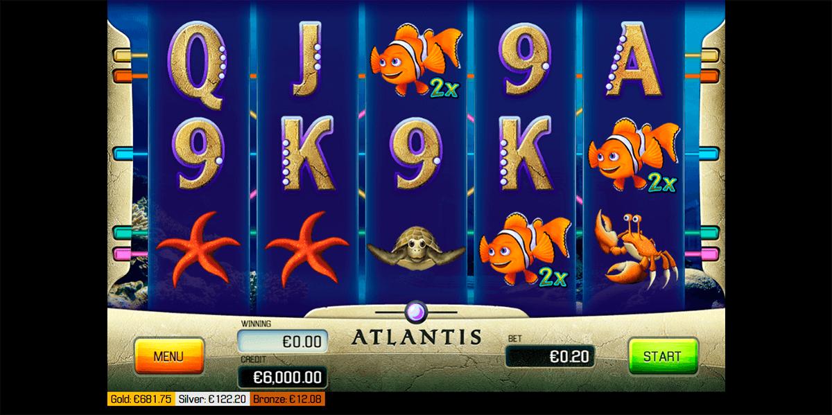 atlantis apollo games automat online