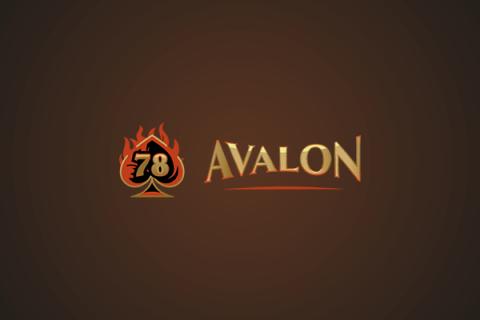 Avalon78 Kasyno Review