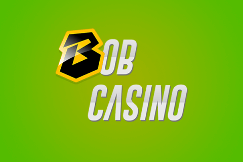 bob casino kasyno online