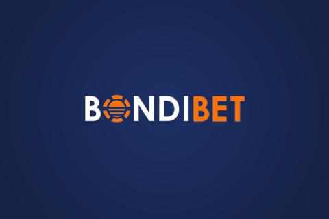 Bondibet Kasyno Review