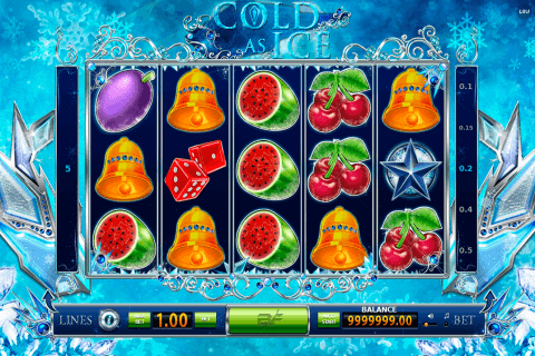 cold as ice bf games automat online