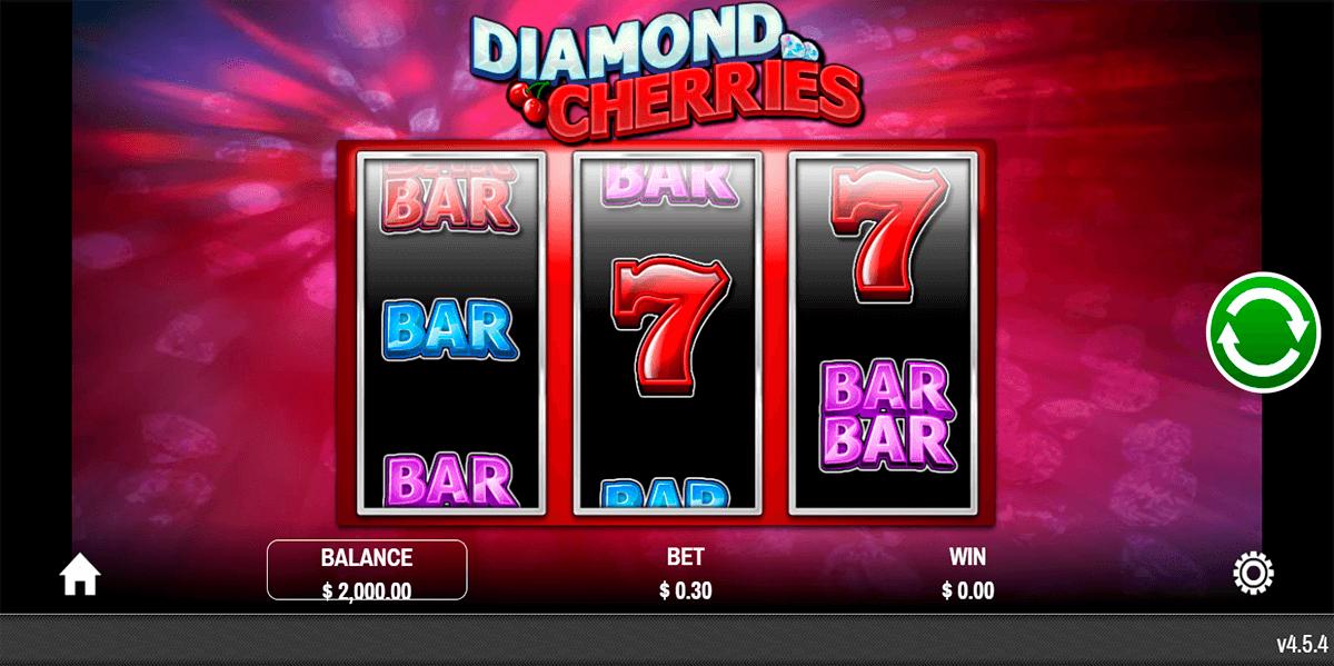 diamond cherries rival automat online