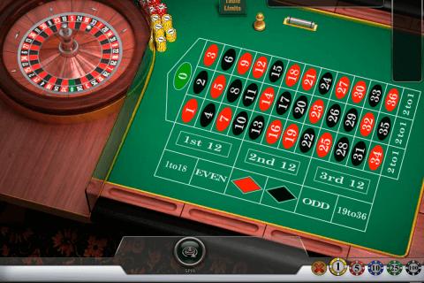 european roulette playn go ruletka online