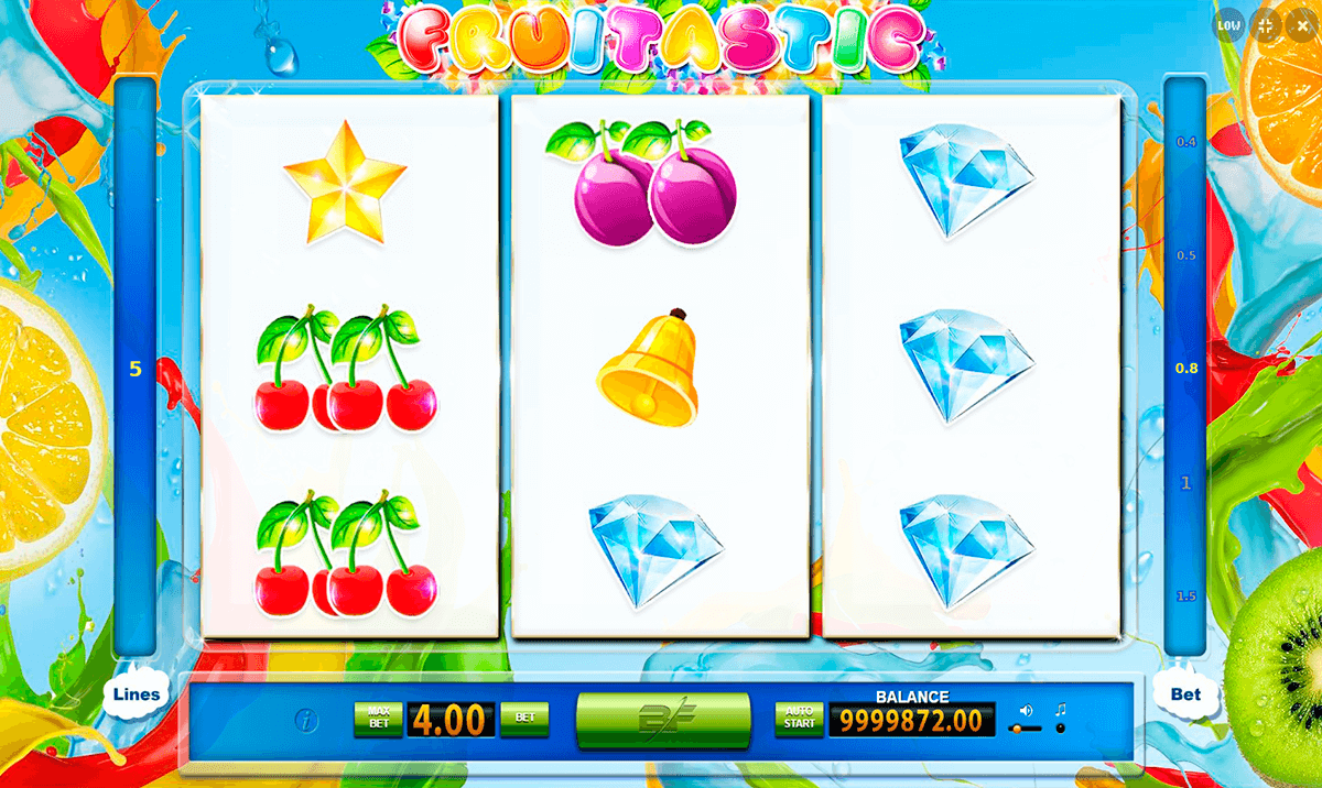 fruitastic bf games automat online