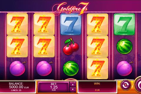 goldfire s kalamba games automat online