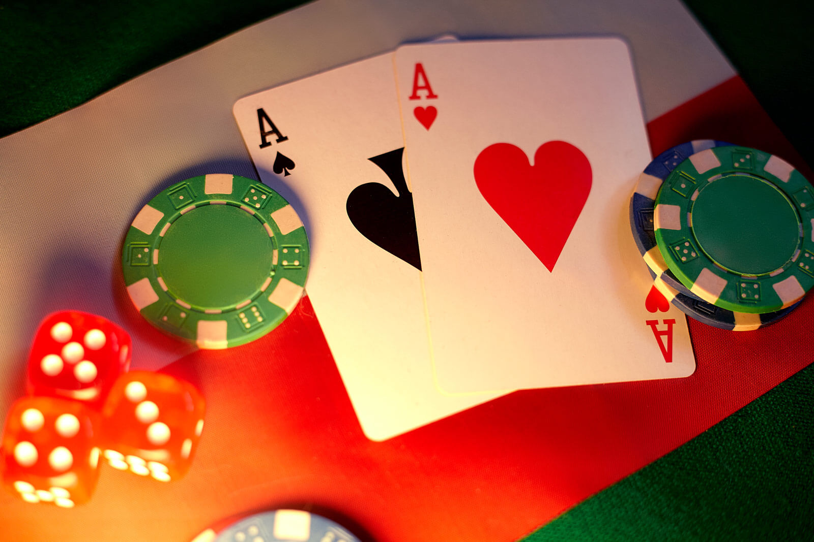 Gambling Goker Casino Card game Games Poker table