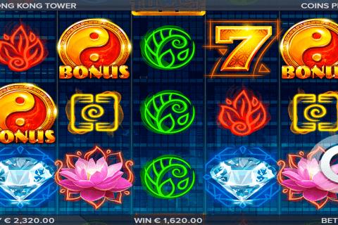 hong kong tower elk automat online