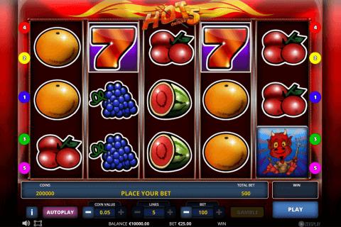 hot  delue zeus play automat online