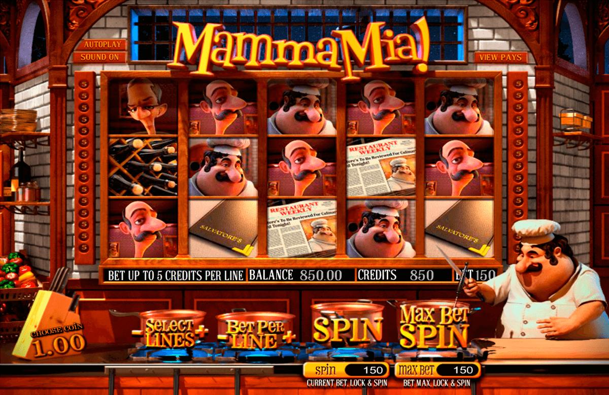 Mamma Mia Online