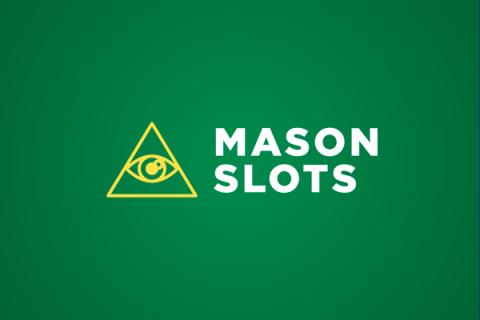 Mason Slots Kasyno Review