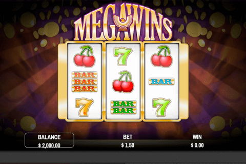 megawins rival automat online
