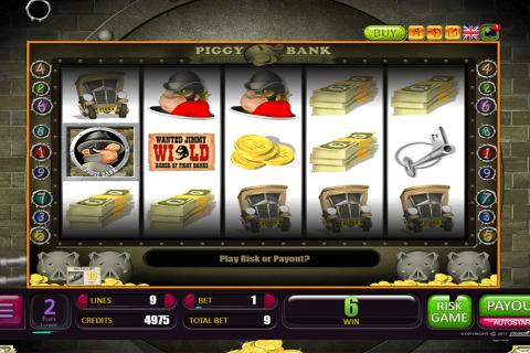 piggy bank belatra automat online
