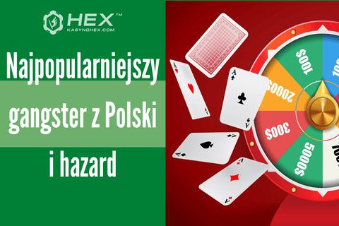 polska mafia i hazard