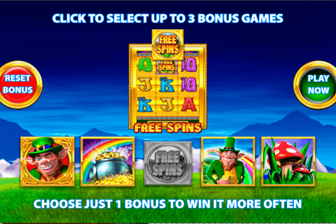 rainbow riches pick and mi barcrest automat online