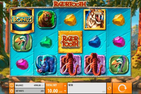 razortooth quickspin automat online