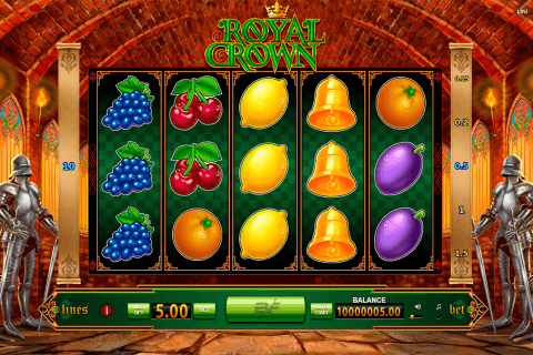 royal crown bf games automat online