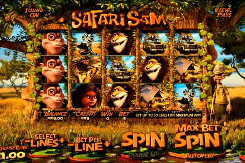 safari sam betsoft automat online