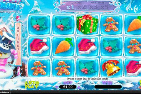 snow mania rtg automat online