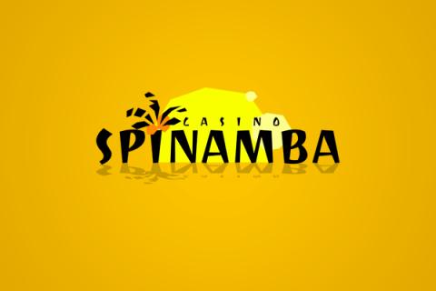 Spinamba Kasyno Review
