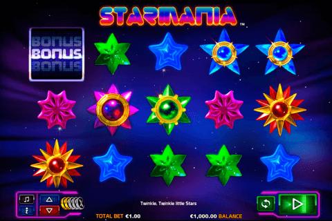 starmania netgen gaming automat online