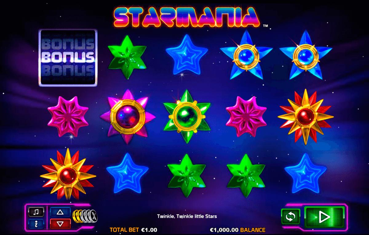 starmania nextgen gaming automat online
