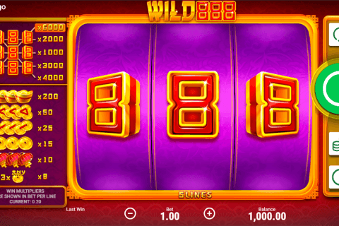 wild  booongo automat online